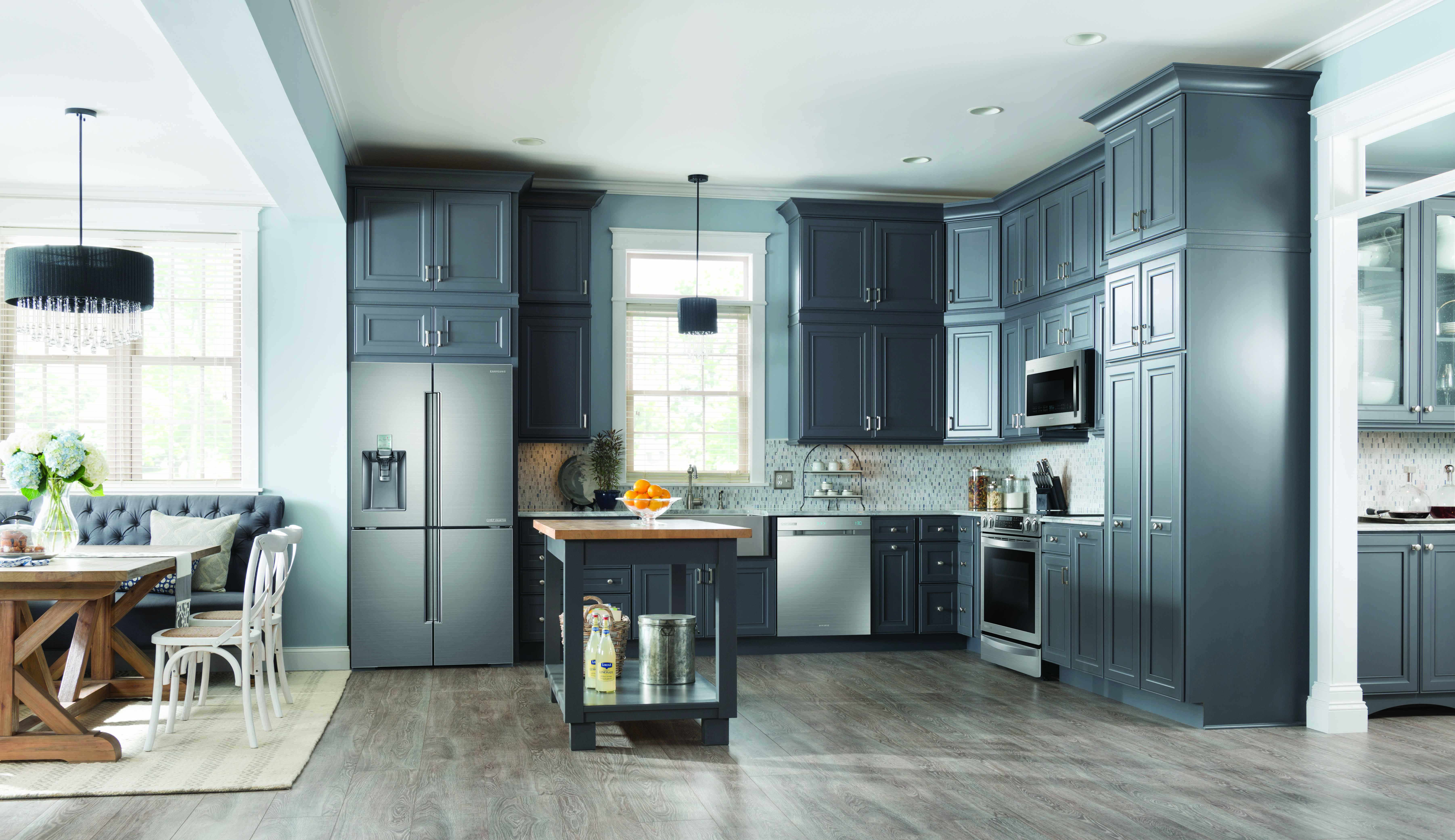 lifestyle samsung canada the samsung chef collection are reinventing the home do the. Black Bedroom Furniture Sets. Home Design Ideas