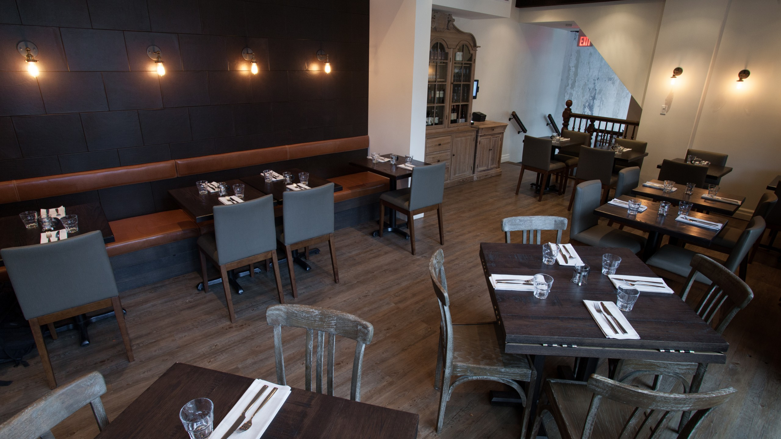 Toronto the dothedaniel top 6 tiff14 restaurants do for Best private dining rooms downtown toronto