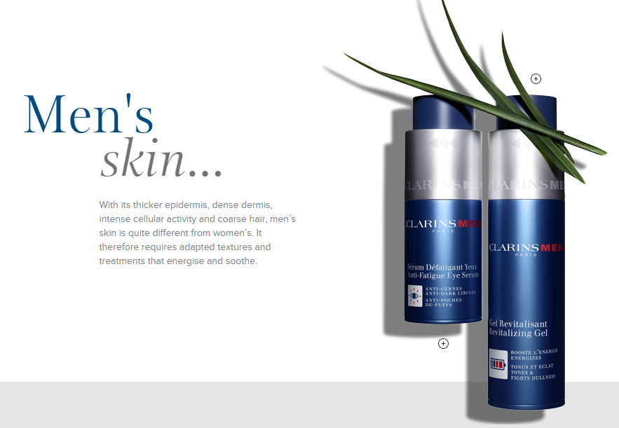 ClarinsMen-Mens-Skin