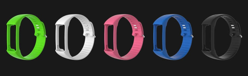 Image result for POLAR WRISTband A360