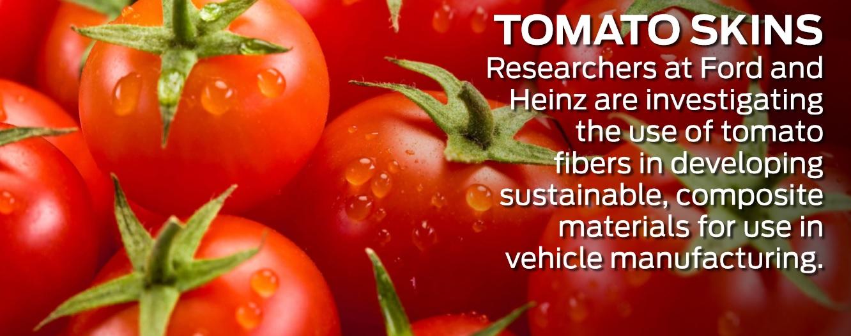 #FordFarmToCar Tomato DoTheDaniel