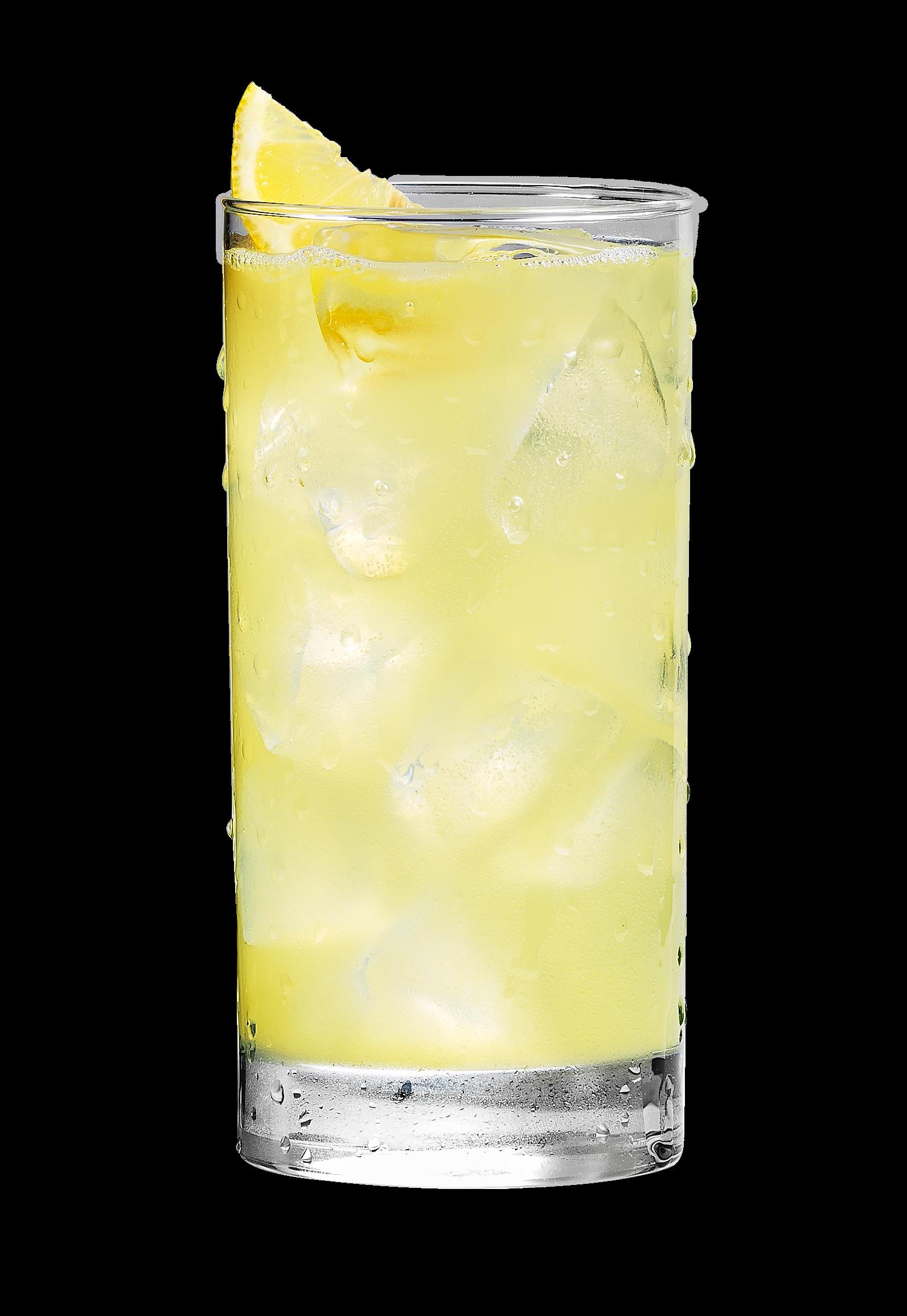 Copy of Bacardi Limonade
