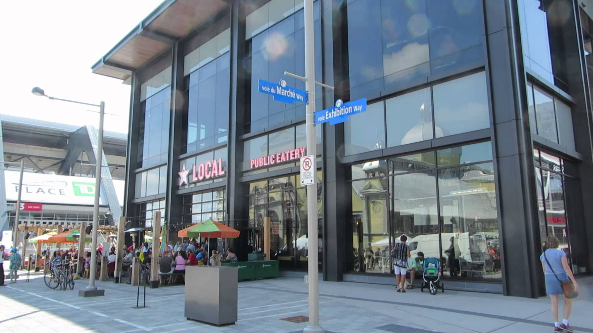 Your ottawa summer 2018 guide do the daniel real people doing growing up this was the place to be but only during special events or football games really now this 18 acre area has been developed into an accessible solutioingenieria Gallery